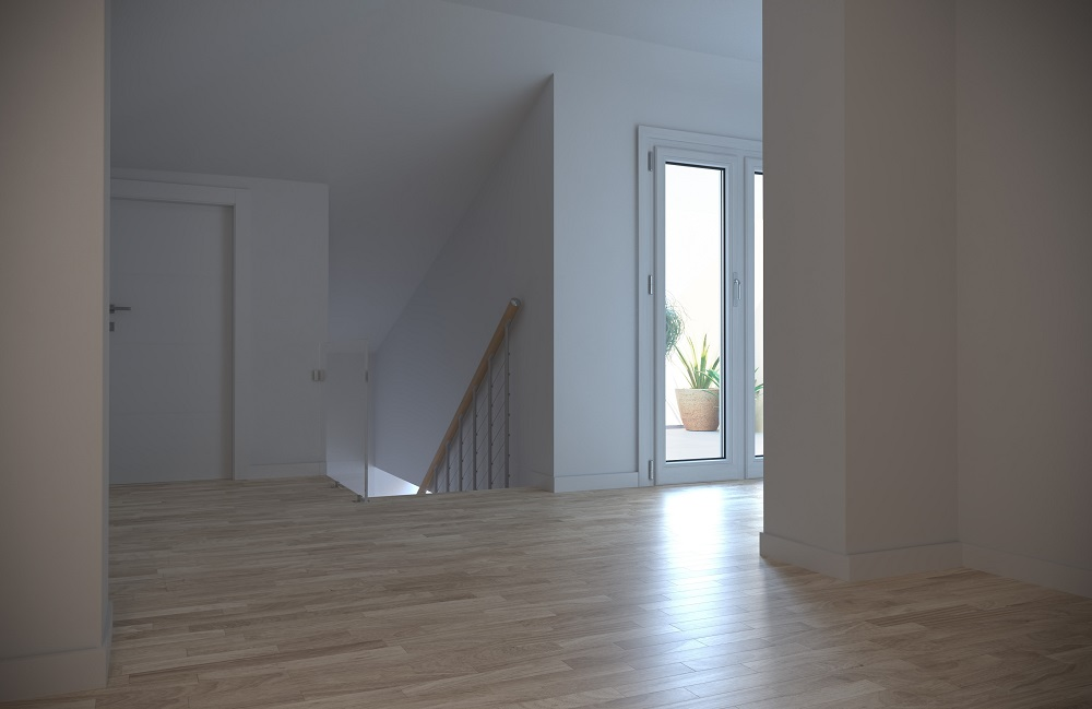 sottotetto appartamento 11