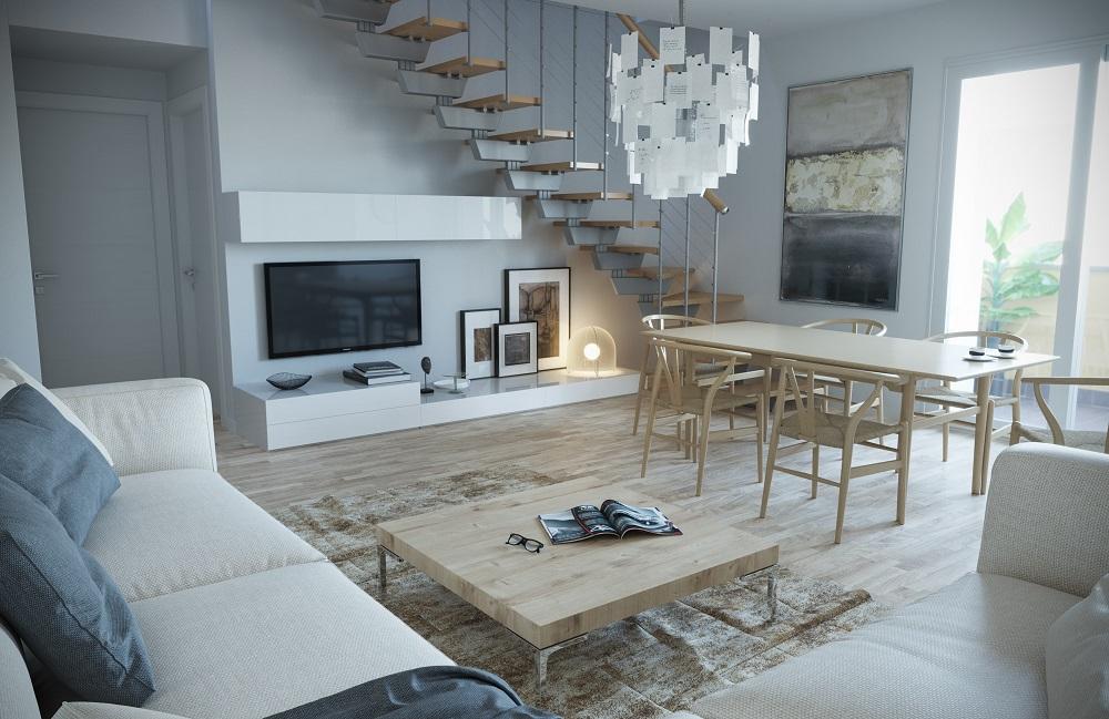 living appartamento 11