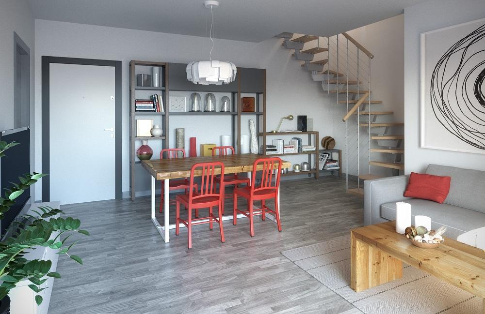 living appartamento 10