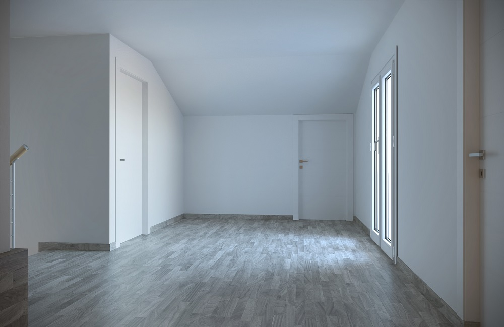 mansarda appartamento 10