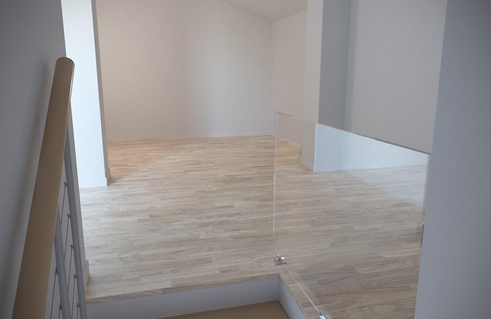 mansarda appartamento 11