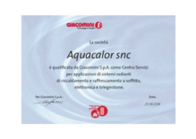 Aquacalor