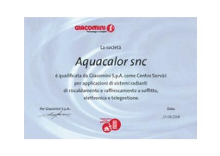 Aquacalor