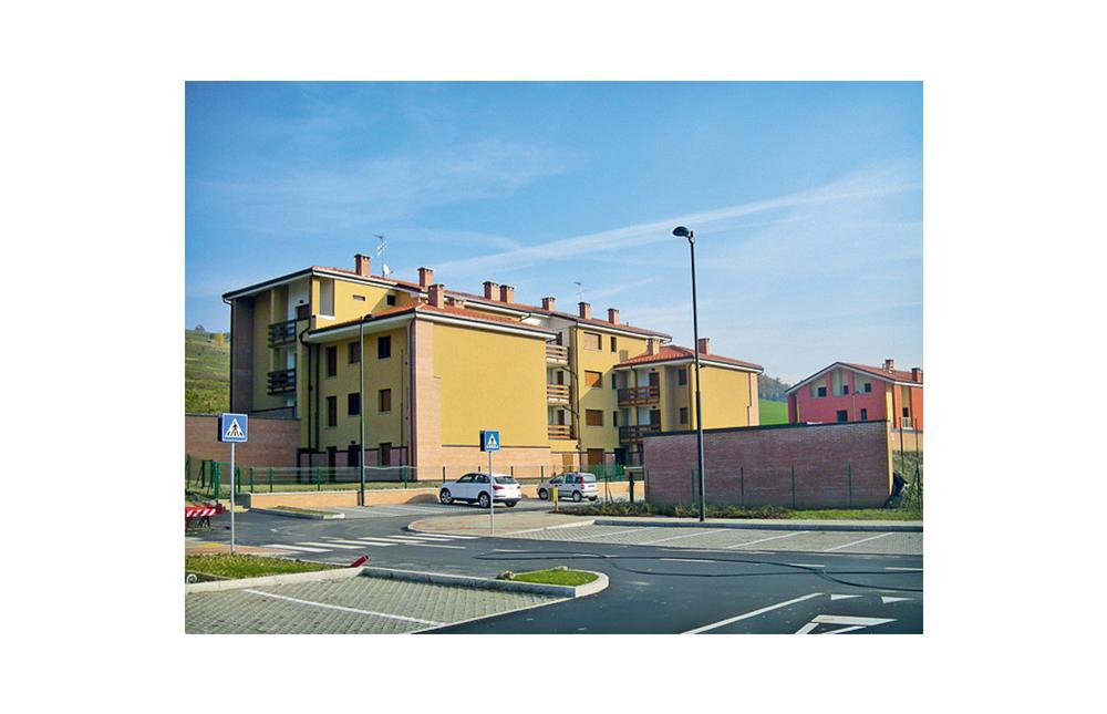 esterni appartamenti in affitto Monte San Pietro