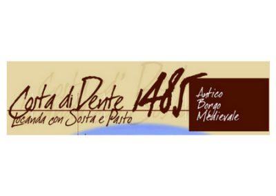 Locanda Agriturismo B&B Costa di Dente
