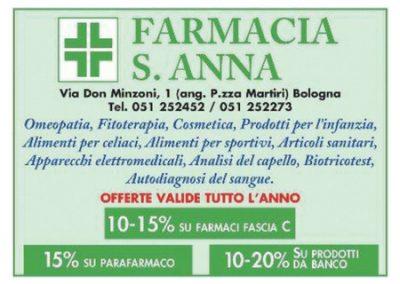 Farmacia S.Anna