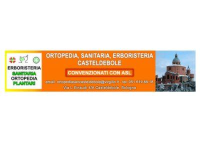 Ortopedia Sanitaria Erboristeria di Casteldebole