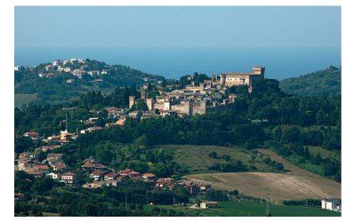 Il Castello di Gradara e i Mercatini di Natale a Rimini
