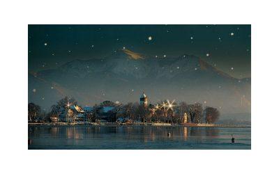 Mercatini di Natale tra Baviera e Tirolo