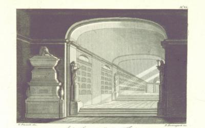 Corrispondenze d'amorosi sensi: storie di virtù e peccati in Certosa