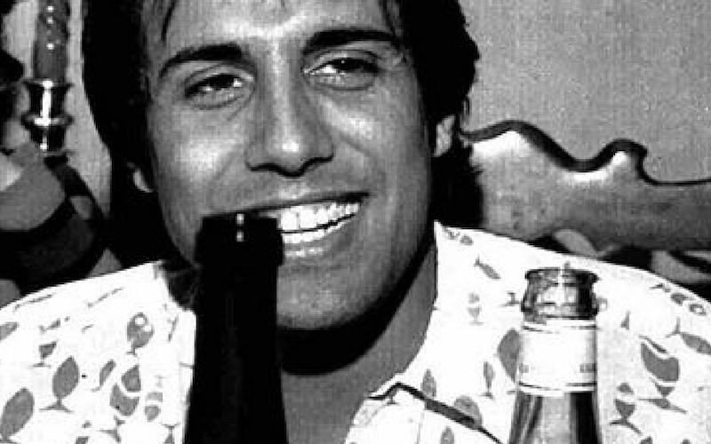 Pranzo e show: tributo ad Adriano Celentano