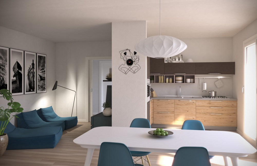 appartamento 8