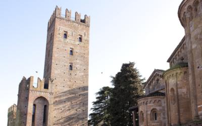 Castell'Arquato e Fidenza