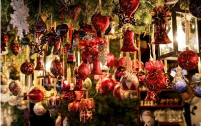 Trento e i suoi mercatini di Natale