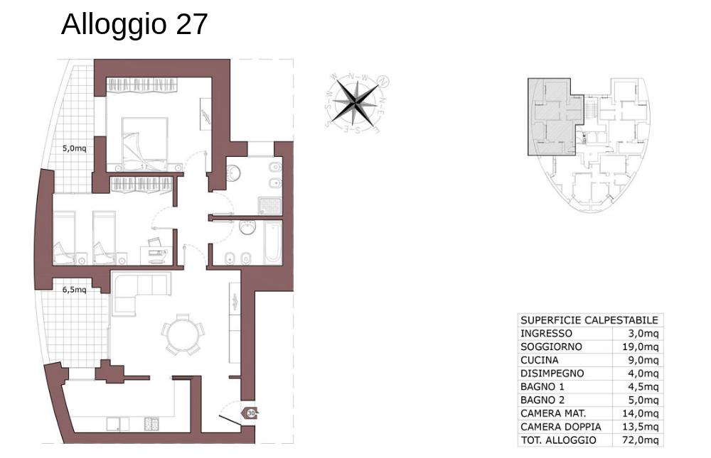 pianta appartamento 27