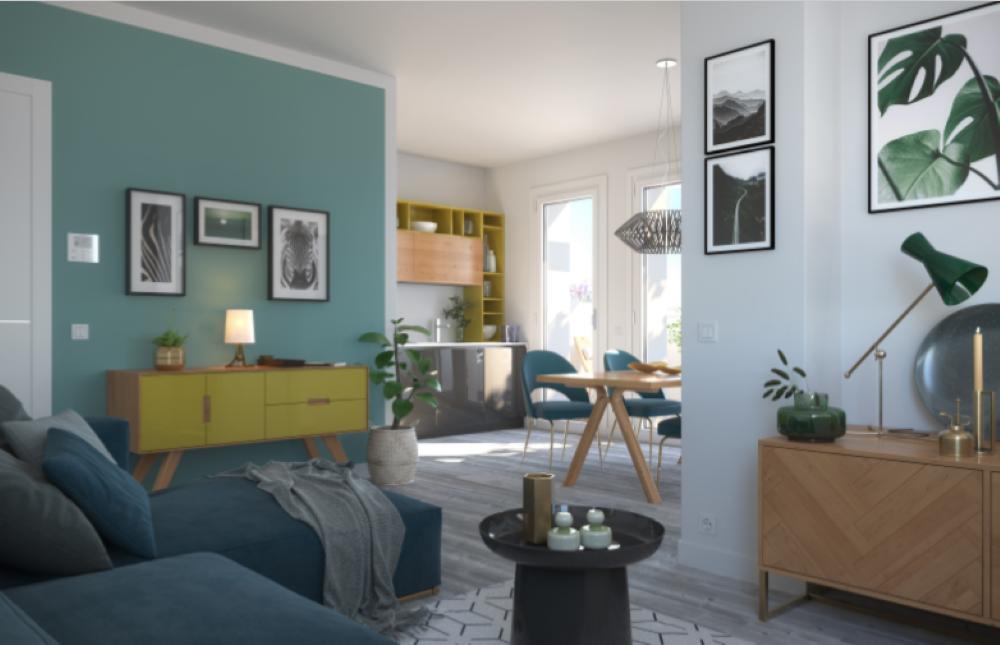 interno appartamento 2