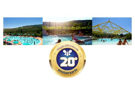 PROMO FINO AL 31/7/2019 Villaggio della Salute Più – Acquapark 2019
