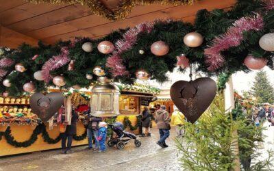 Mercatini di Natale in Trentino – Riva del Garda e Arco