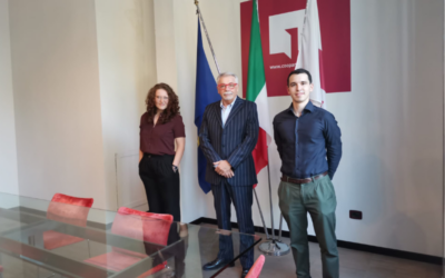 """Vincitori del Premio di laurea intitolato in memoria di """"Franco Lazzari"""""""